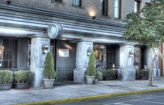 Ultra Hotel : Mansión Boutique