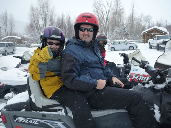 Rocky Mountain Recreation of Utah: Ready to ride!