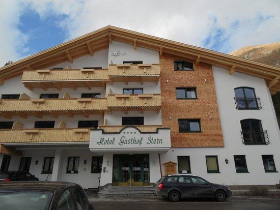 Hotels In Elbigenalp Osterreich