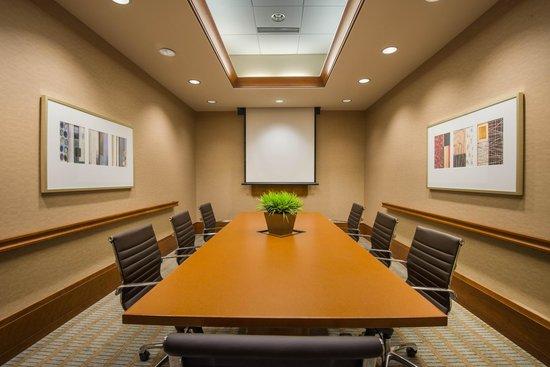 Hilton Garden Inn Portsmouth Downtown: Meeting Room