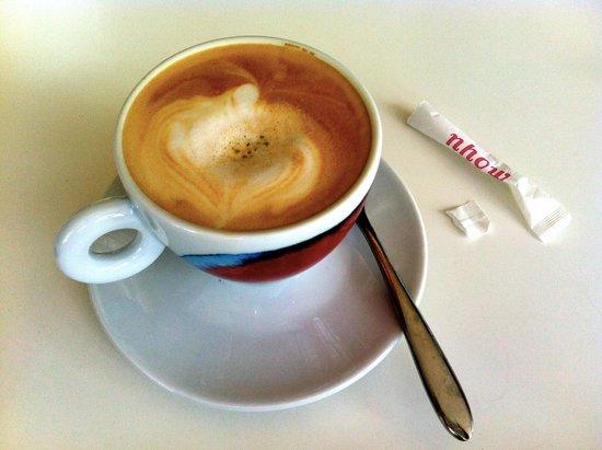 nhow Berlin: un cappuccino per sentirsi a casa