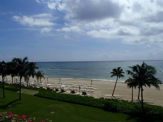 Grand Velas Riviera Maya: there was nobody there except us