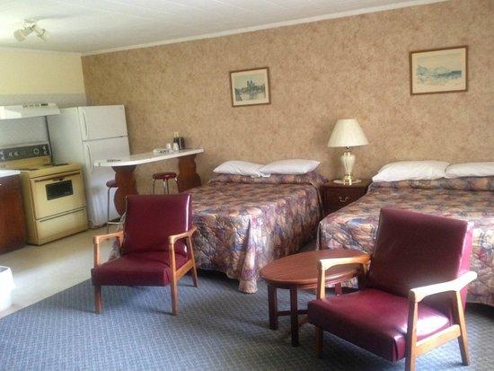 Hipwell's Motel