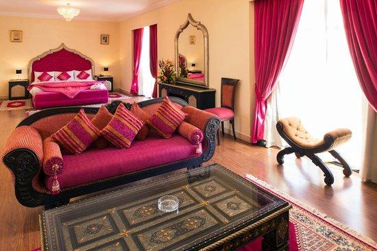 Labranda Aqua Fun Club Marrakech : Junior Suite