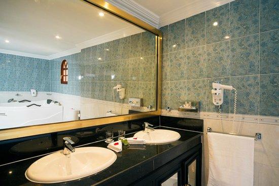 Labranda Aqua Fun Club Marrakech : Bathroom