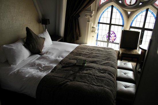 Martin's Patershof : Chambre