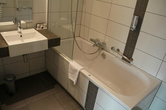 Martin's Patershof : Salle de bain