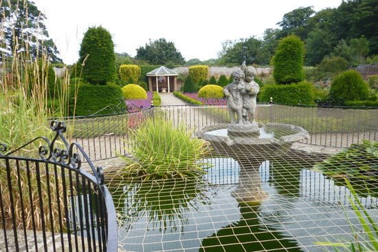 Sewerby Hall and Gardens: exeptional gardens