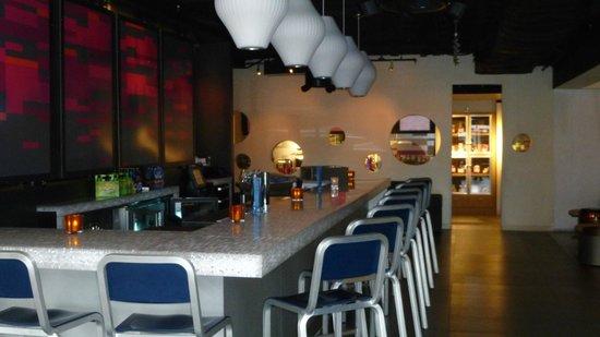 Aloft Nashville West End : Bar