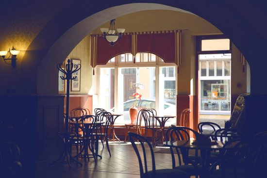 Viljandi Kohvik