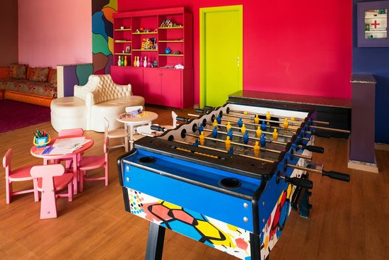 Aqua Fun Club Marrakech : Kids Club