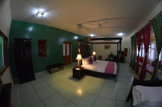 The Gulaal : Maharaja Suite