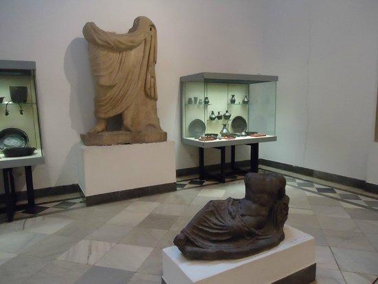 Museo Arqueológico de Sevilla: Todo impecable.