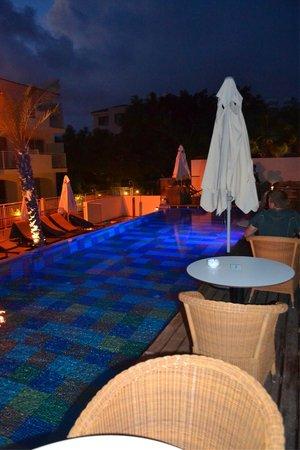 The King Jason Paphos: Adult Pool Area
