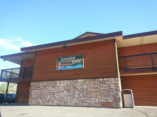 Best Western Plus Ruby S Inn The Lakeview Lodge At