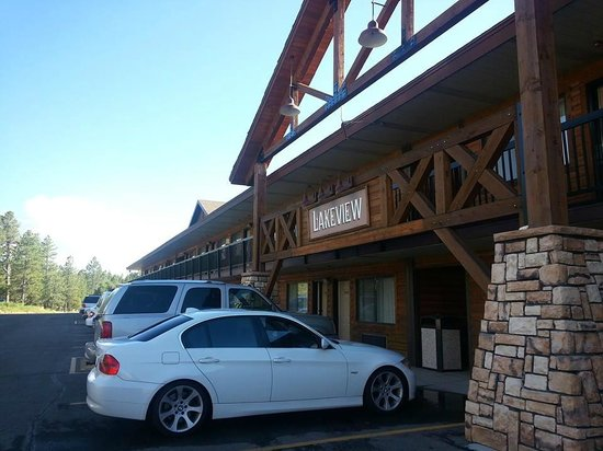 BEST WESTERN PLUS Ruby's Inn: The Lakeview lodge at Ruby's Inn
