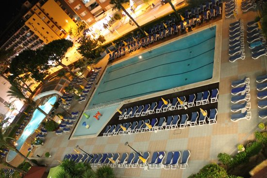 GHT Oasis Park & SPA: piscines