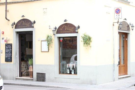 Il Vezzo, Florence