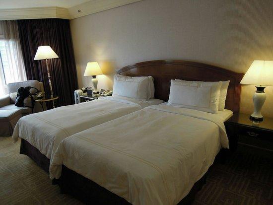 Grand Millennium Kuala Lumpur : 雙床