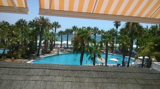 Marbella Playa Hotel : MARBELLA PLAYA