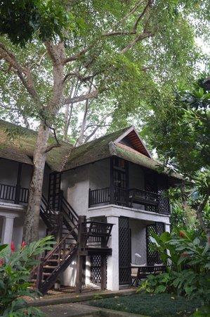 Tamarind Village : hotel room