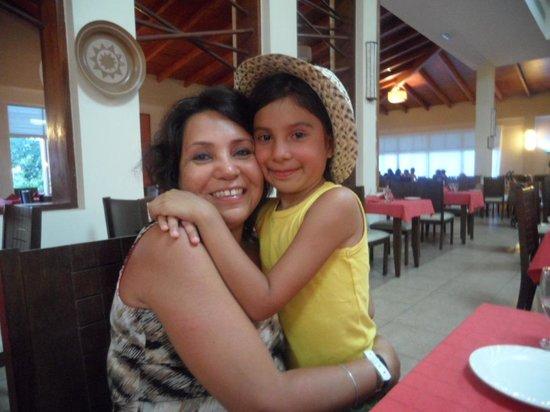 Memories Flamenco Beach Resort : Feeling good at Memories