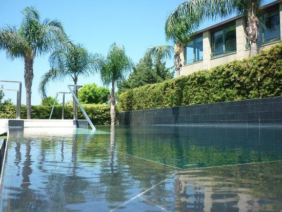 Amathus Elite Suites: spa pool
