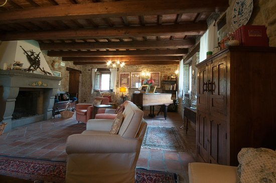I Quattro Passeri Country House