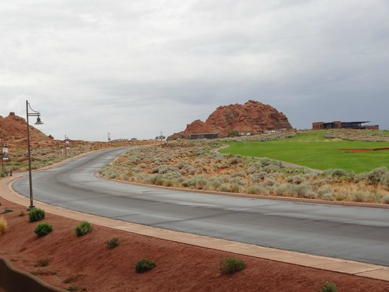 The Villas At Sand Hollow: #203