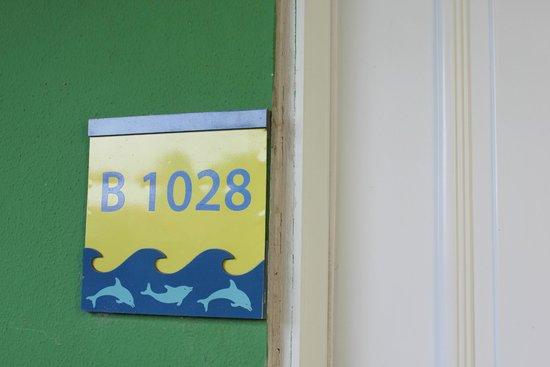Club Med Turkoise, Turks & Caicos : Our room