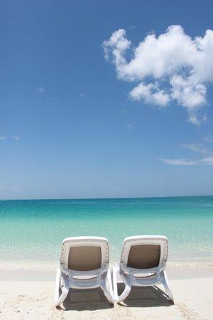 Club Med Turkoise, Turks & Caicos : Amazingly beautiful