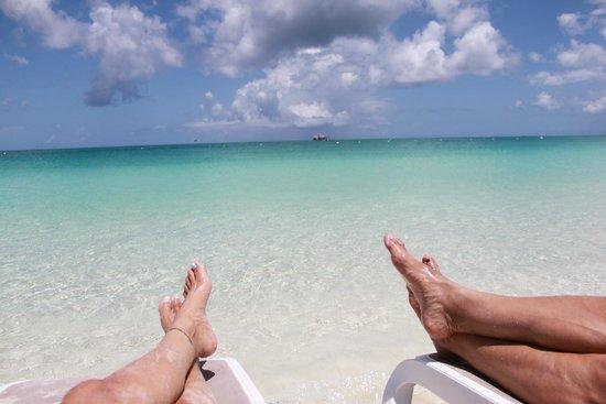 Club Med Turkoise, Turks & Caicos : Heaven