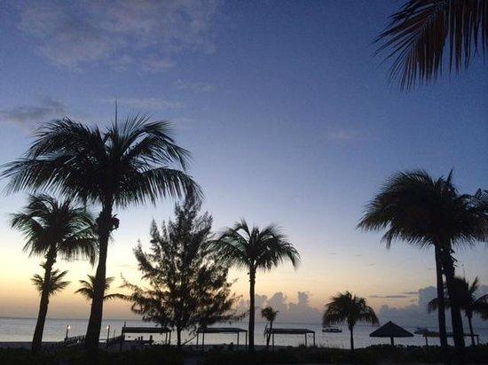 Club Med Turkoise, Turks & Caicos : Sunset