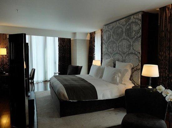 Bulgari Hotel, London: Studio Suite