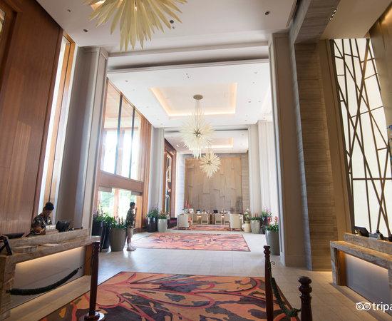 Photo of Hotel Hyatt Regency Maui Resort and Spa at 200 Nohea Kai Drive, Lahaina, HI 96761, United States