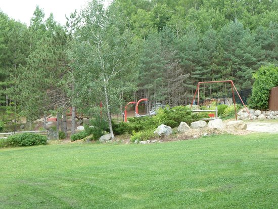 Adirondack Camping Village: Jeux