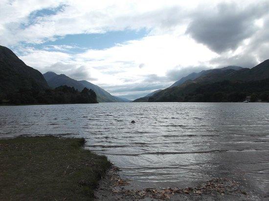 Explora Escocia : Loch Shiel