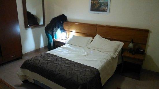Bosetti Apart Hotel: habitacion