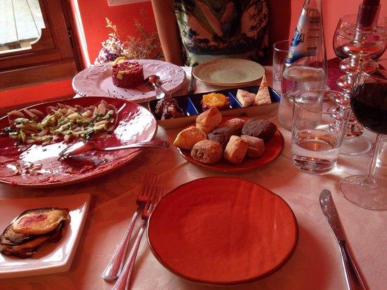 Locanda del Cantiniere: Tutto Ottimo!!!