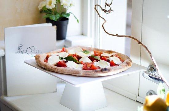 Mr. Pizza - Piazza Del Duomo