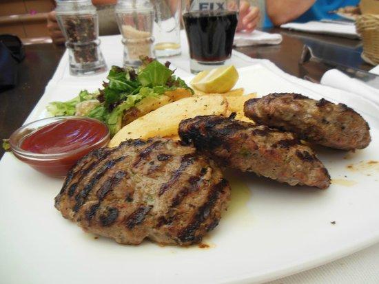 La Boheme : steaks