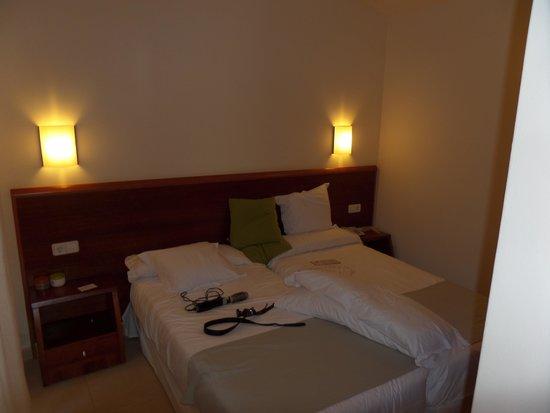 Valentin Playa de Muro: Спальня