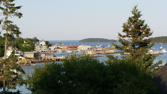 Deer Isle, ME: Stonington Harbor