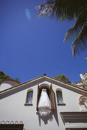 Casa Beleza: Loft Suite window