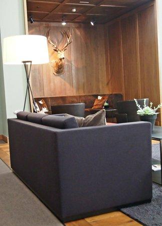 Kempinski Hotel Das Tirol: Auf den Hirsch gekommen