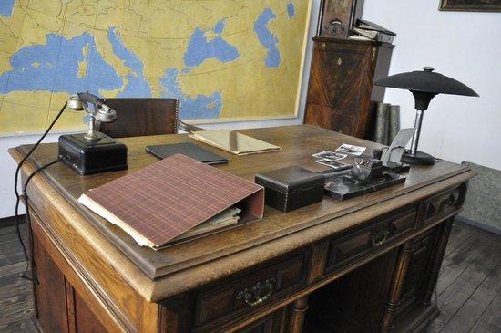 Oskar Schindler's Factory: Lugar de trabajo de Oskar Schindler