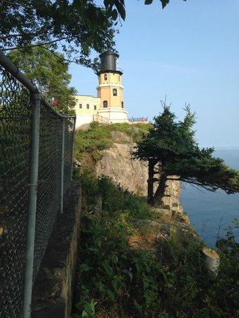 Split Rock Lighthouse State Park : Lighthouse