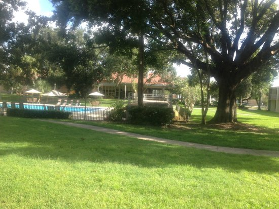 Days Inn Ocala West: The pool was delicious
