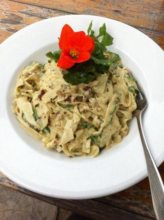 Zucchini Restaurant: Gonzo pasta