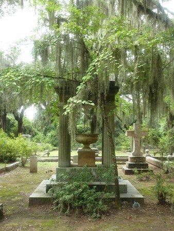 Bonaventure Cemetery: Bonaventure 2